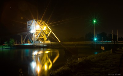 Pegasus Bridge (video)